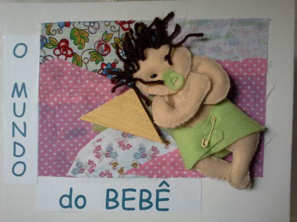 O mundo do bebê